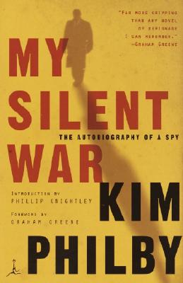 My Silent War: The Autobiography of a Spy Cover Image