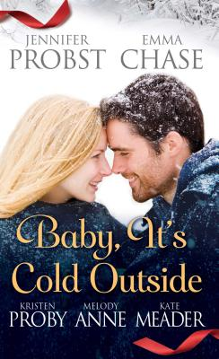 Baby, It's Cold Outside Cover