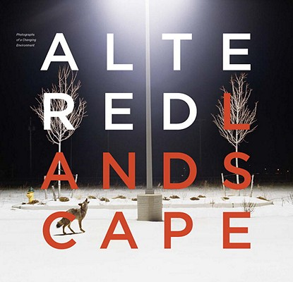 The Altered Landscape Cover