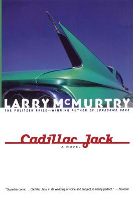 Cadillac Jack Cover
