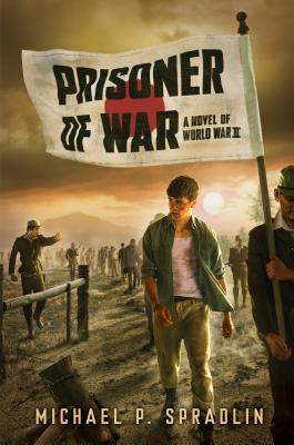 Prisoner of War: A Novel of World War II Cover Image