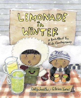 Lemonade in Winter Cover