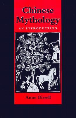 Chinese Mythology: An Introduction Cover Image