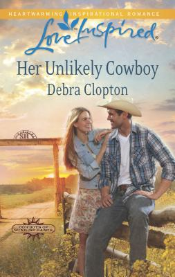 Her Unlikely Cowboy Cover