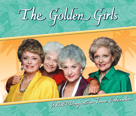 Cal-2021 Golden Girls Boxed Cover Image