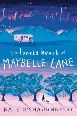 The Lonely Heart of Maybelle Lane Cover Image