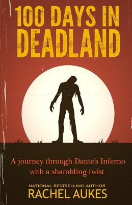 100 Days in Deadland Cover