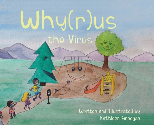 Why(r)us The Virus Cover Image