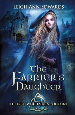 The Farrier's Daughter Cover Image
