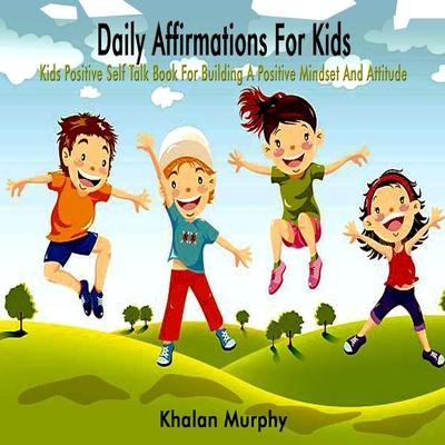For talk positive kids self 5 Positive