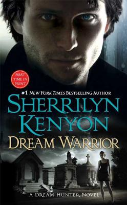Dream Warrior Cover
