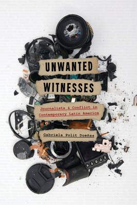 Cover for Unwanted Witnesses