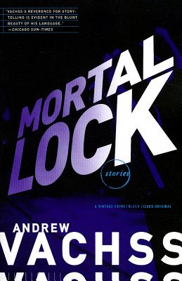 Mortal Lock Cover Image