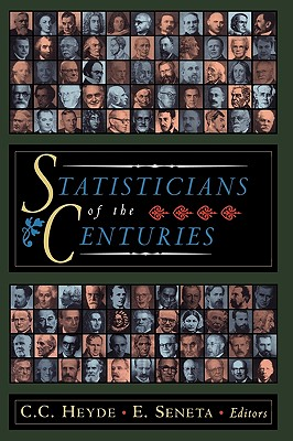 Statisticians of the Centuries Cover Image