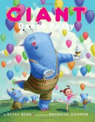 Giant Dance Party Cover Image
