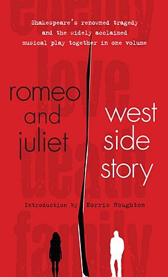 Romeo and Juliet and West Side Story Cover Image