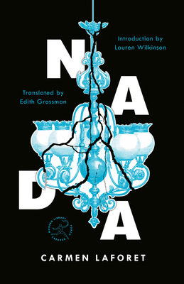 Nada: A Novel (Modern Library Classics) Cover Image