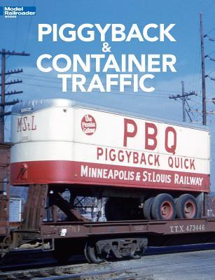 Piggyback & Container Traffic Cover Image