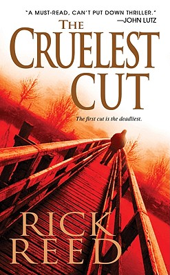 The Cruelest Cut Cover