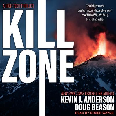 Kill Zone Cover Image