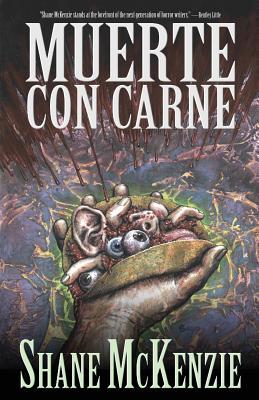 Muerte Con Carne cover image