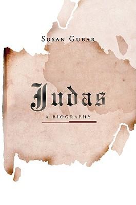 Judas Cover