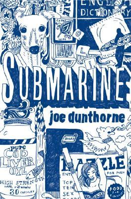 Submarine Cover