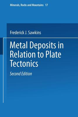 Metal Deposits in Relation to Plate Tectonics (Minerals #17) Cover Image