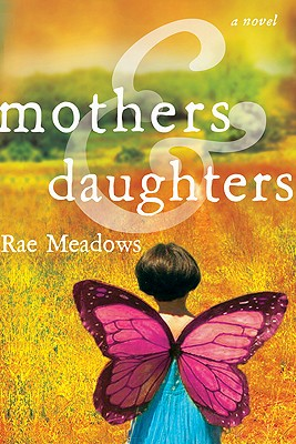 Mothers and Daughters Cover