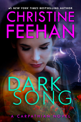 Dark Song (Carpathian Novel, A #34) Cover Image