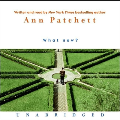 What Now? Cover Image