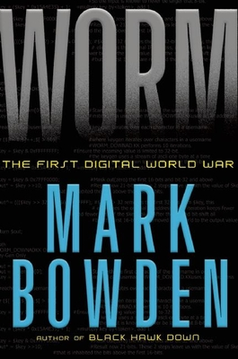 Worm: The First Digital World War Cover Image