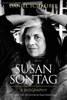 Susan Sontag: A Biography Cover Image