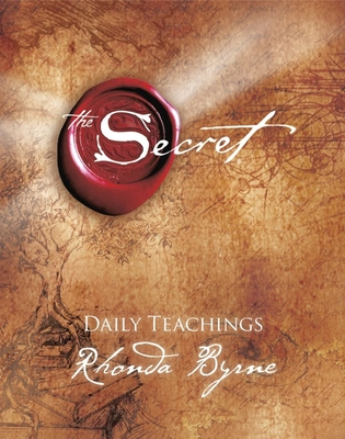 The Secret Daily Teachings (The Secret Library #7) Cover Image