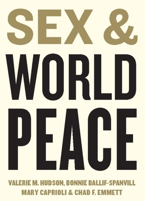 Sex and World Peace Cover Image