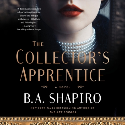 Cover for The Collector's Apprentice