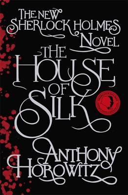 House of Silk Cover