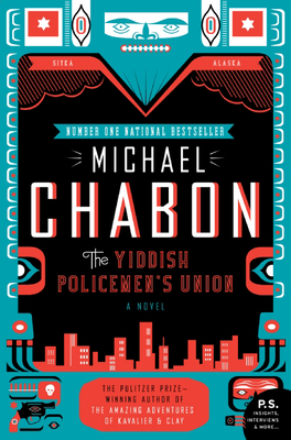 The Yiddish Policemen's Union Cover Image
