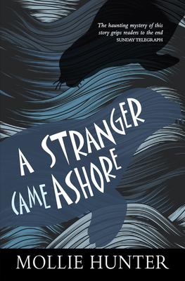 A Stranger Came Ashore Cover