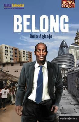 Belong (Modern Plays) Cover Image