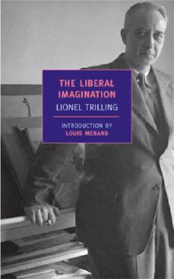 The Liberal Imagination Cover