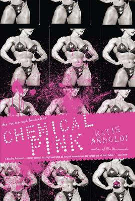 Cover for Chemical Pink