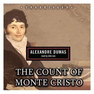 a description of the story of edmond dantes in the count of monte cristo written by alexandre dumas