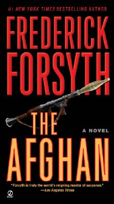 The Afghan Cover