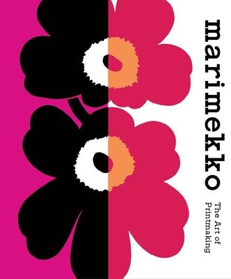 Marimekko: The Art of Printmaking Cover Image