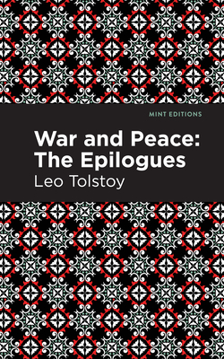 War and Peace:: The Epilogues Cover Image