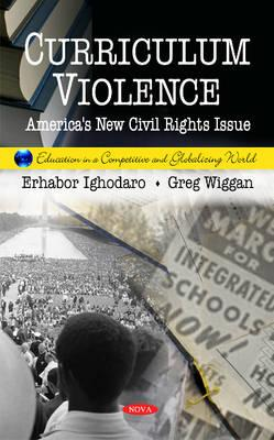 Curriculum Violence Cover Image