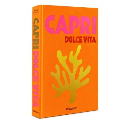 Capri Dolce Vita Cover Image