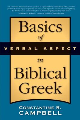 Basics of Verbal Aspect in Biblical Greek Cover Image
