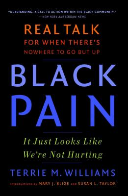 Black Pain: It Just Looks Like We're Not Hurting Cover Image